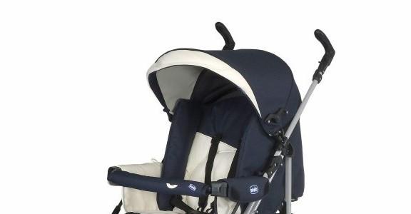 Come conservare passeggino, box e seggiolone per il prossimo bebè