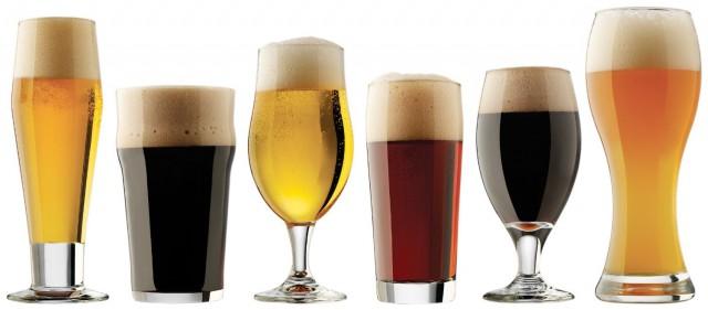 Birra: quattro stili da bere con gli amici
