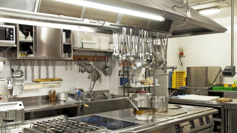 Come scegliere gli attrezzi per la cucina giusti e innovativi