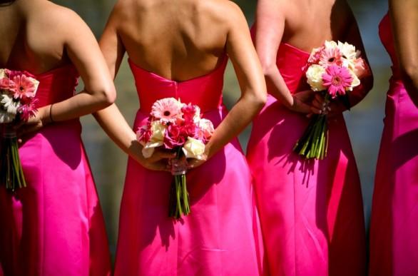 Matrimonio di sera: cosa indossare?