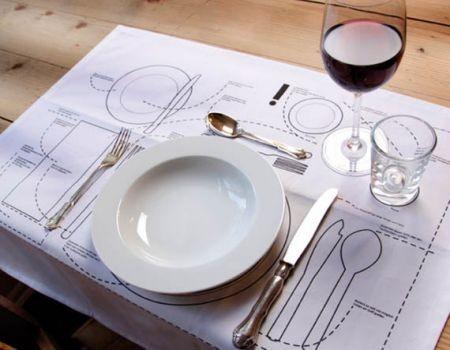 Stile e ospitalità a tavola