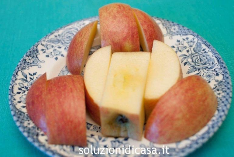 come preparare la frutta per i picnic