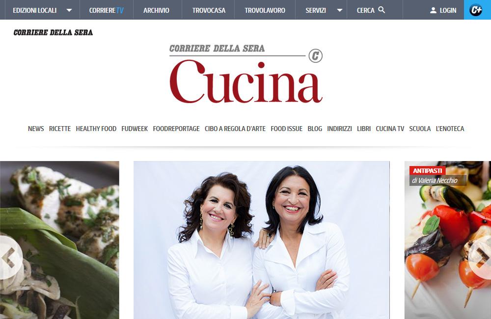 T F Su Corriere Cucina Soluzioni Di Casa
