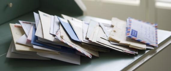 come organizzare la corrispondenza