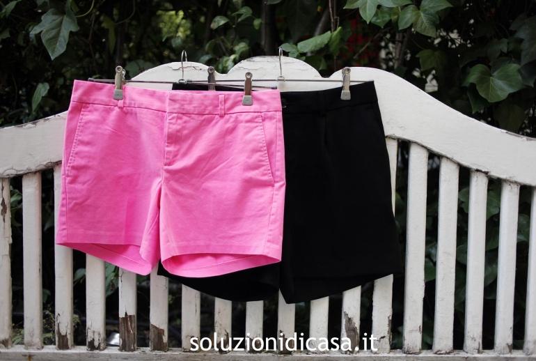 Shorts: il must dell'estate