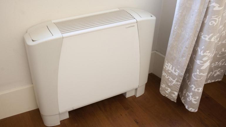 Freschi d'estate, caldi d'inverno: consigli per risparmiare energia