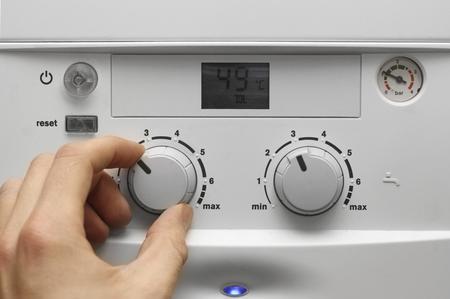Come installare una caldaia a gas