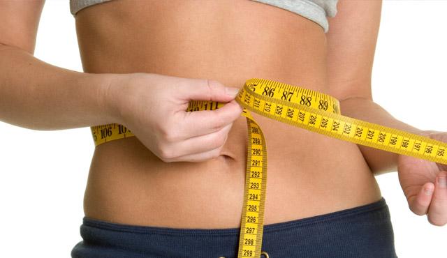 Come perdere gli ultimi chili in poche mosse