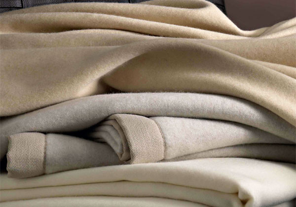 I mille usi delle coperte