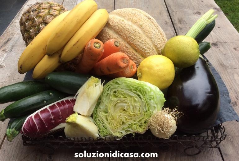 Come mangiare in maniera salutare