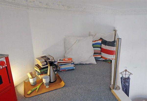 Come realizzare un angolo lettura a casa