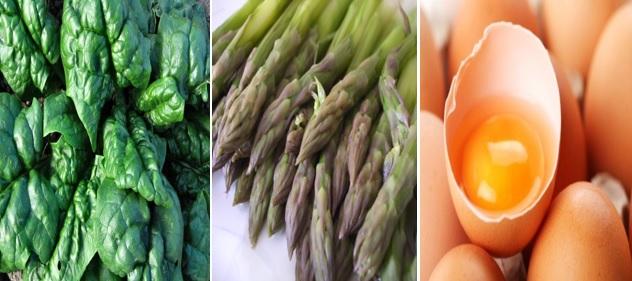 Come inserire il ferro nella dieta