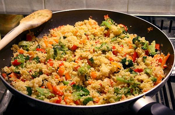 Intolleranze alimentari: come realizzare una cena per tutti