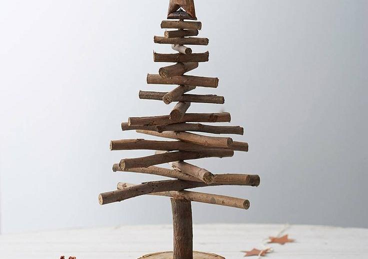 Come costruire un albero di Natale