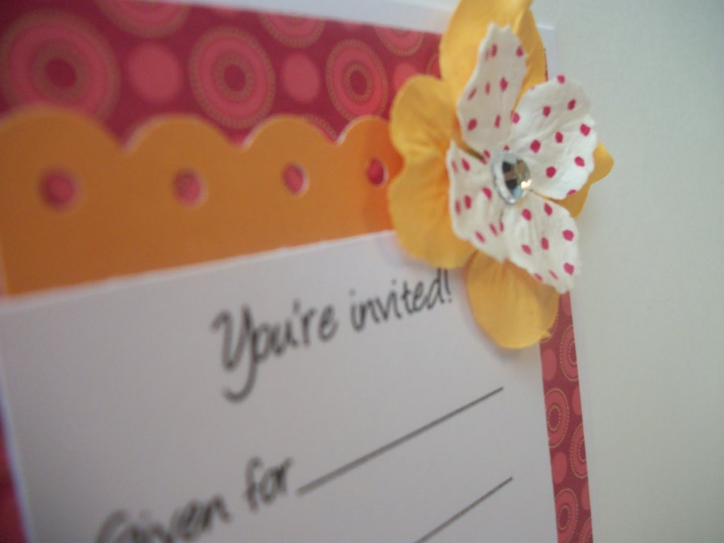 Come realizzare un invito di compleanno