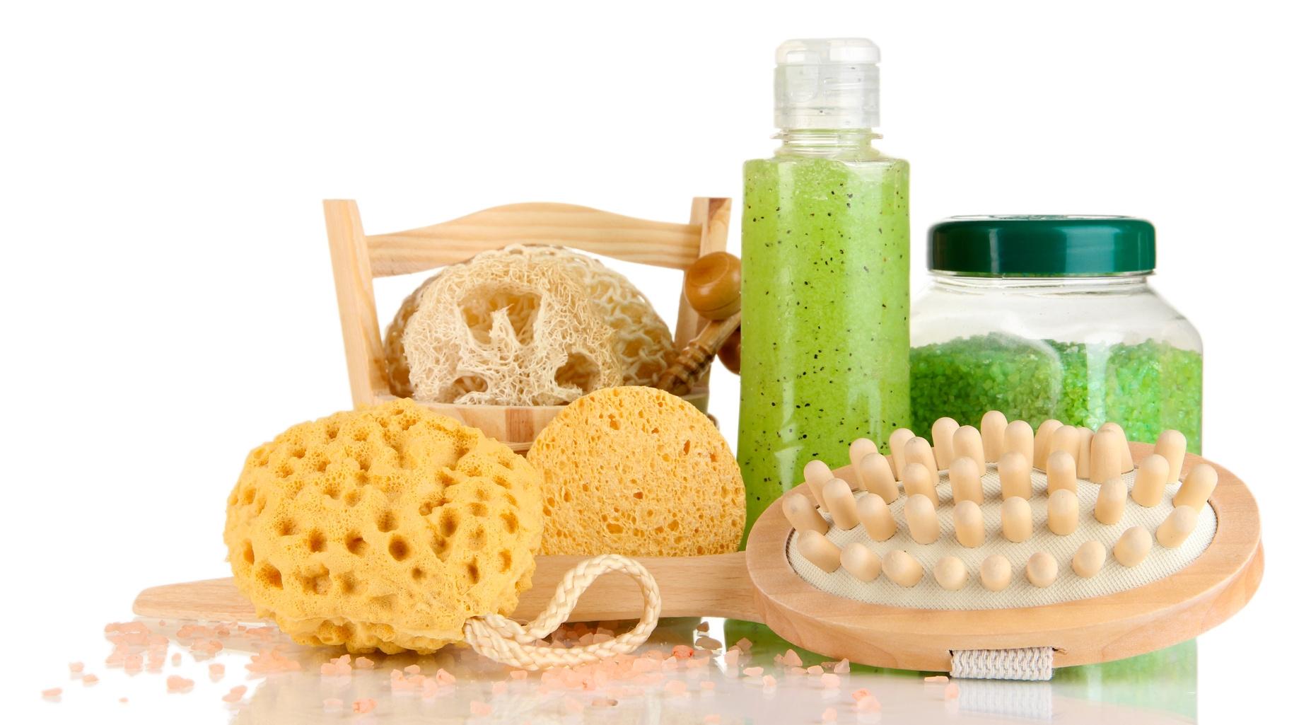 Come fare uno scrub per la pelle