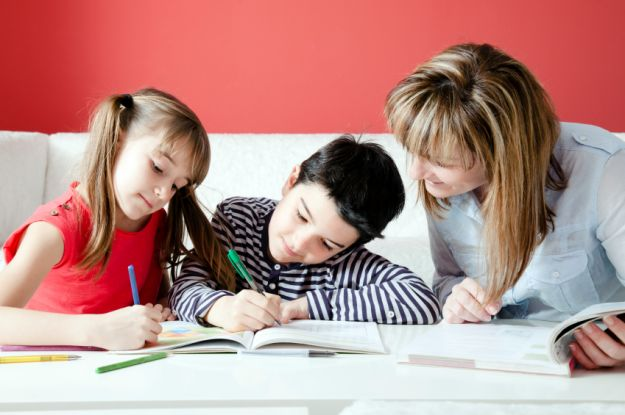 Come organizzare la settimana dei bambini