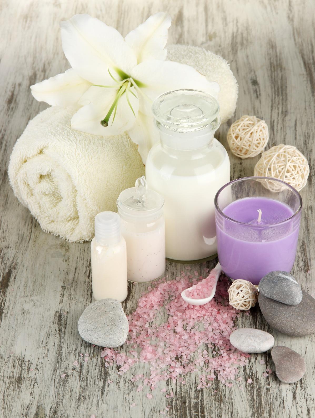 Come pulire e conservare le candele