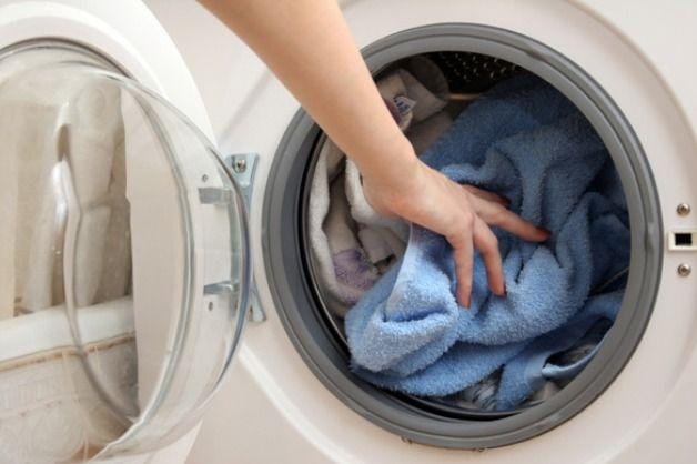 come lavare con la lavatrice