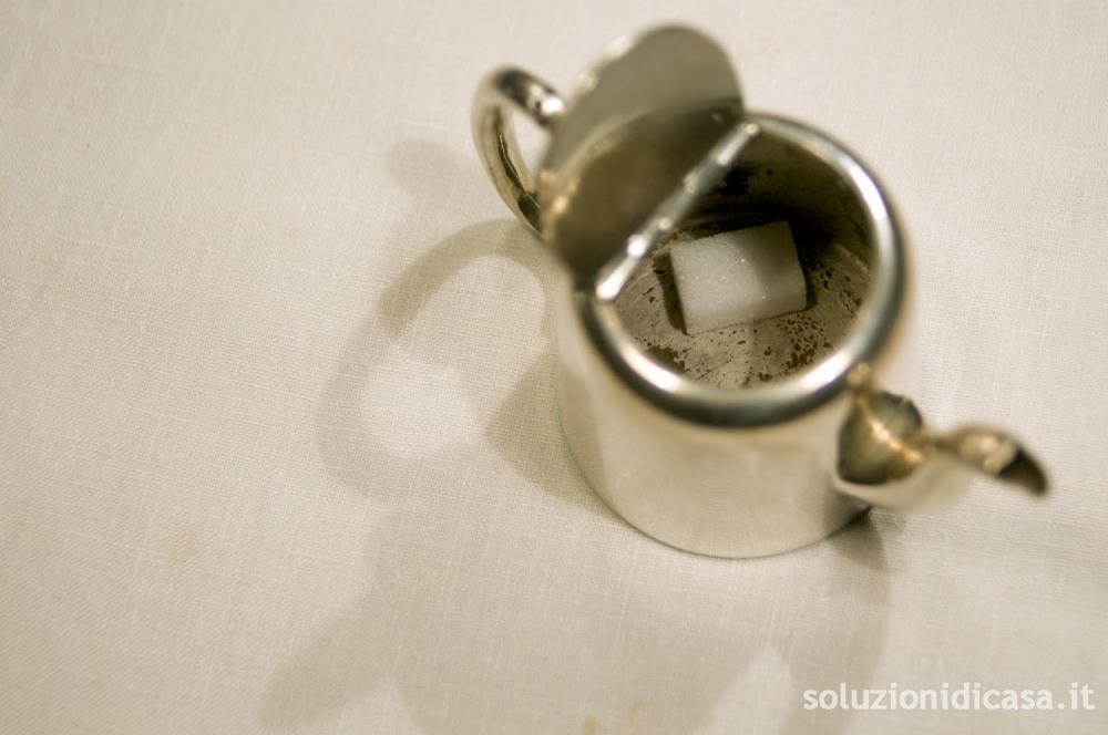 come profumare le teiere