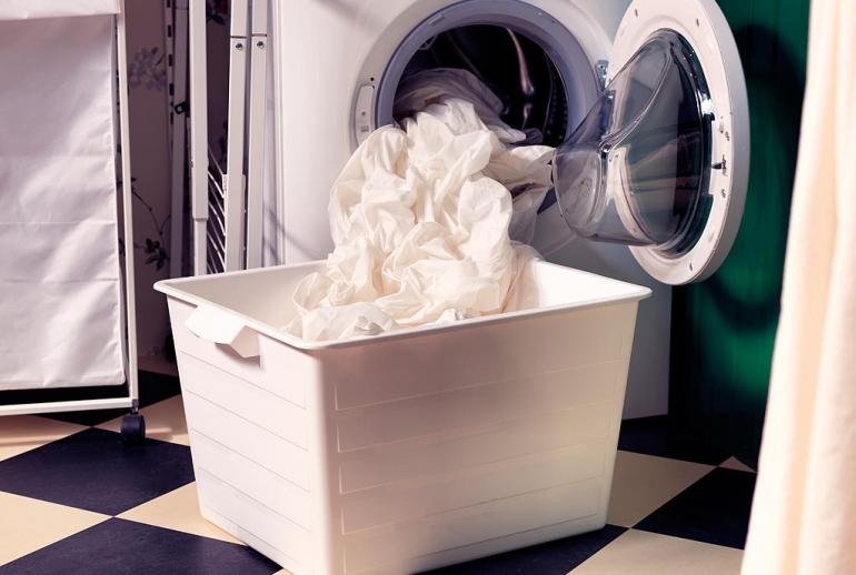 Come fare il bucato perfetto