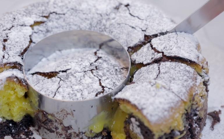 come tagliare una torta e stappare lo spumante