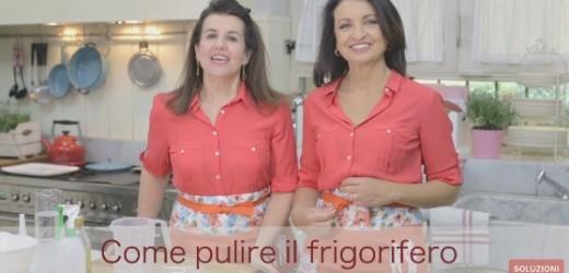 come pulire il frigorifero e il freezer
