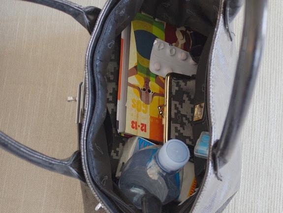 come organizzare la borsa