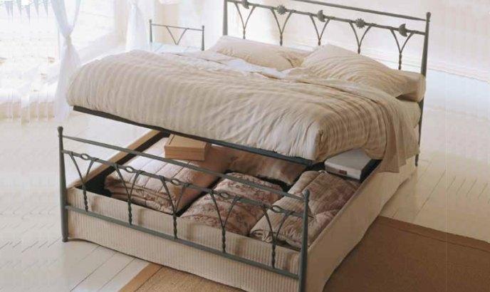 come organizzare e come pulire il cassone sotto il letto