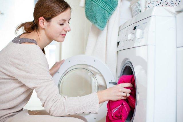 usi alternativi della lavatrice