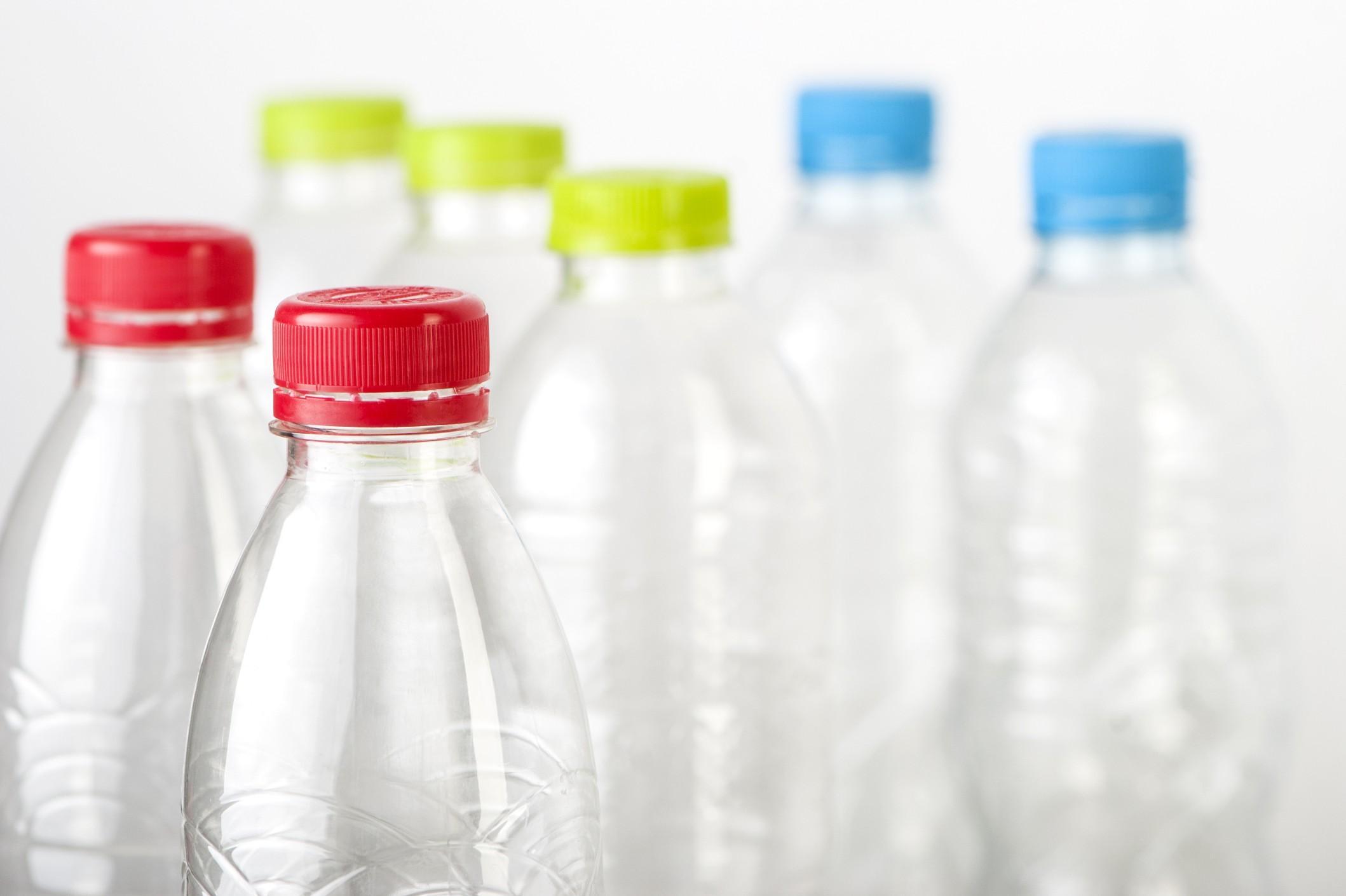 come pulire le bottiglie
