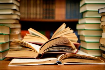 come riutilizzare i libri scolastici
