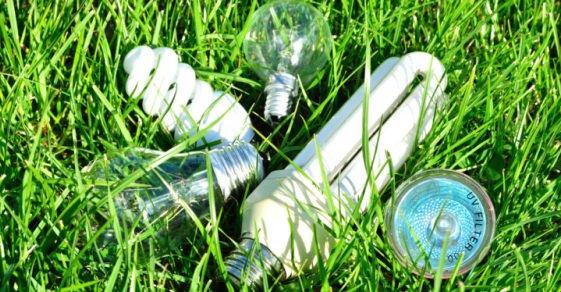 come risparmiare con le eco lampadine