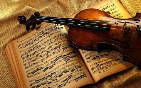 come pulire gli strumenti musicali