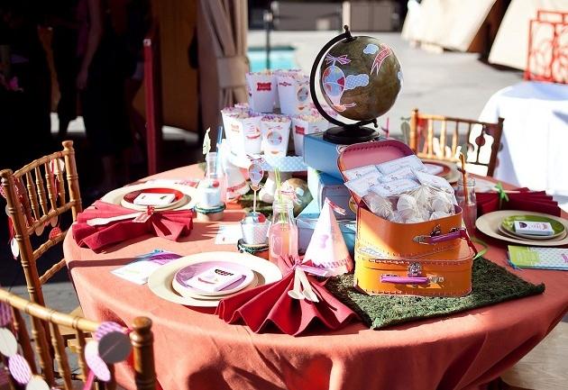 Come organizzare una festa a tema per un quarantesimo compleanno