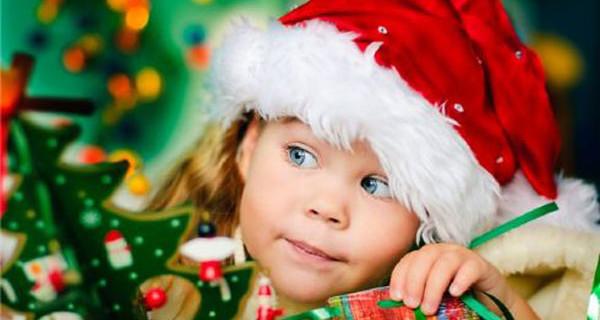 Natale a prova di bambino